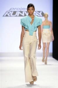 Fashion Project Runway