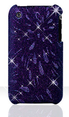 Spark iPhone cover
