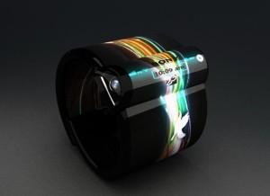 sony bracelet