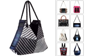 elle_solar powered handbag