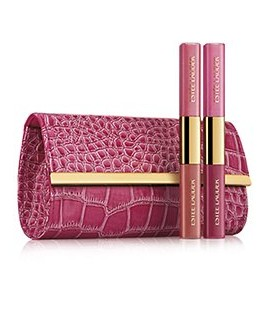 Estee Lauder lip design collection