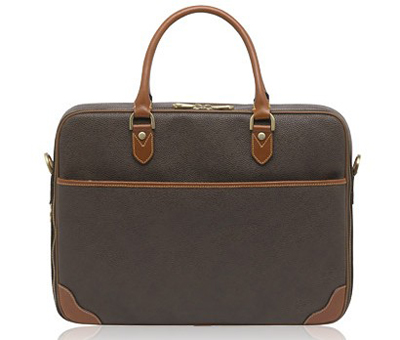 Mulberry laptop case